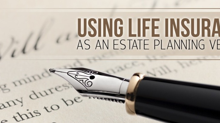 Life Insurance and Estate Planning: Taking Care of Your Loved Ones When You're Gone